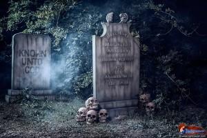 Theme-Gravestones